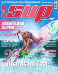 Stand-up-Paddling-Magazin SUP